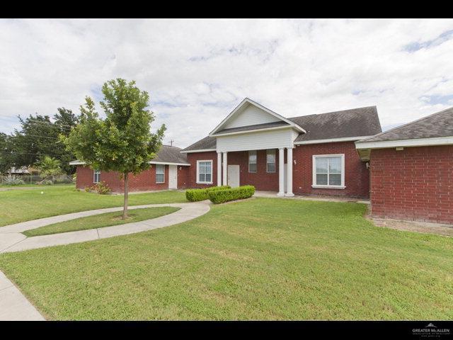 133 N Breyfogle Road #4, Mission, TX 78574 (MLS #314826) :: HSRGV Group