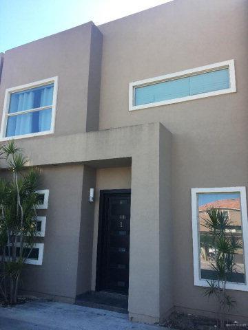 3008 S L Street #1, Mcallen, TX 78503 (MLS #314863) :: HSRGV Group