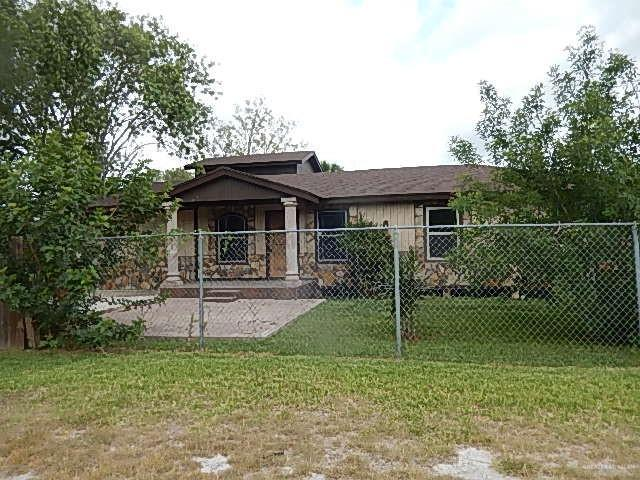 1714 Morningside Drive, Brownsville, TX 78521 (MLS #314875) :: HSRGV Group
