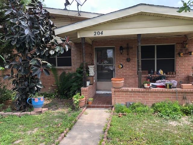 204 N 41st Street N, Mcallen, TX 78501 (MLS #314876) :: Jinks Realty