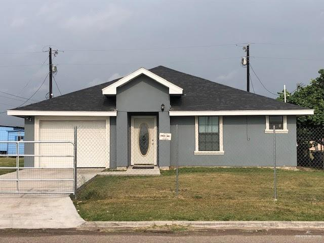 7307 Katherine Drive, Donna, TX 78537 (MLS #315001) :: HSRGV Group