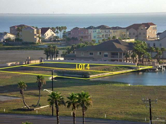 0 Kings Court, South Padre Island, TX 78597 (MLS #315019) :: eReal Estate Depot