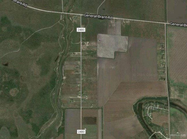 0 San Roman Road, Bayview, TX 78566 (MLS #315076) :: Jinks Realty