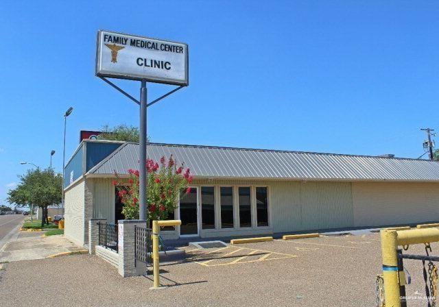 815 S Closner Boulevard, Edinburg, TX 78539 (MLS #315230) :: HSRGV Group