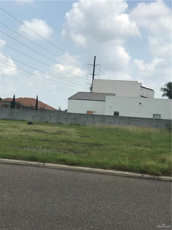 3117 Salvador Avenue, Edinburg, TX 78539 (MLS #315247) :: HSRGV Group