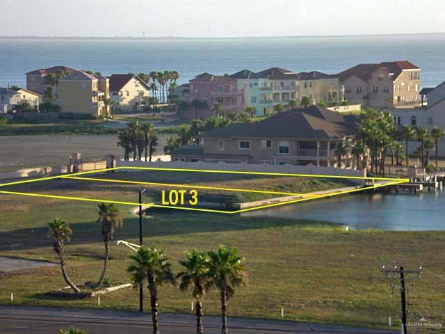 0 Kings Court, South Padre Island, TX 78597 (MLS #315259) :: eReal Estate Depot