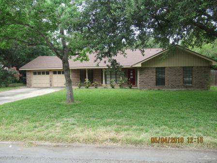 2609 Lotus Street, Harlingen, TX 78550 (MLS #315408) :: HSRGV Group
