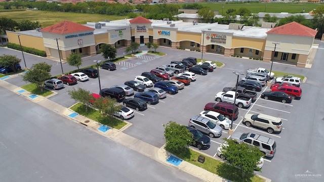 4138 Crosspoint Boulevard, Edinburg, TX 78539 (MLS #315477) :: Realty Executives Rio Grande Valley