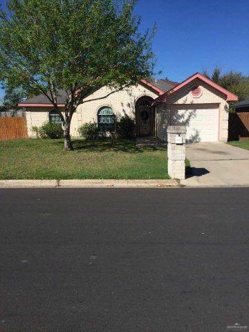 1307 E Maurer Street E, Pharr, TX 78577 (MLS #315494) :: eReal Estate Depot