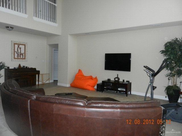 3600 Santa Erica Street, Mission, TX 78572 (MLS #315506) :: The Ryan & Brian Real Estate Team
