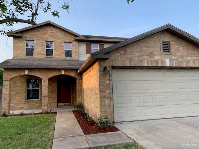 807 E Feather Avenue, Pharr, TX 78577 (MLS #315537) :: BIG Realty