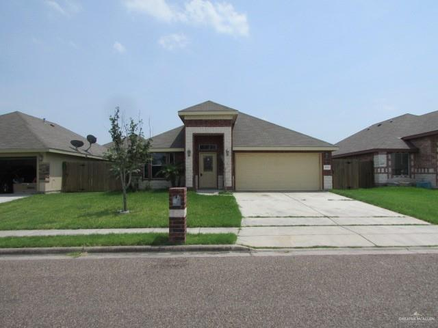 4513 Quail Avenue, Mcallen, TX 78504 (MLS #316572) :: BIG Realty