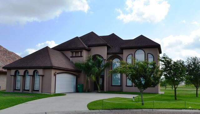 1305 Rhett Drive #31, Pharr, TX 78577 (MLS #316590) :: BIG Realty