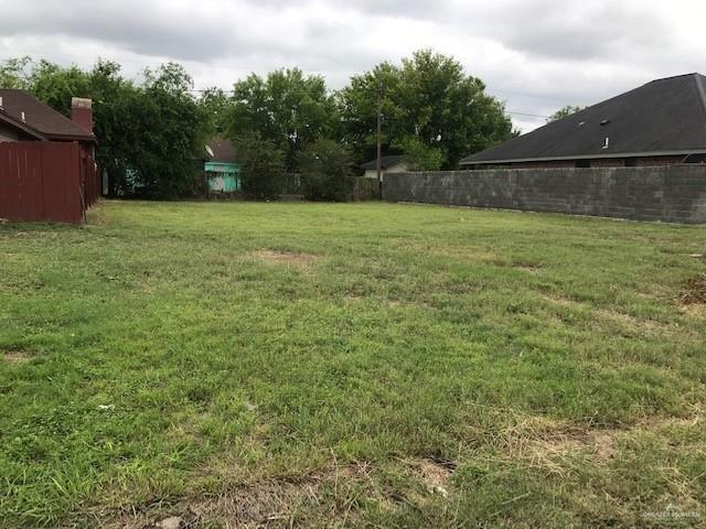 1008 Del Monte Avenue, San Juan, TX 78589 (MLS #316650) :: HSRGV Group