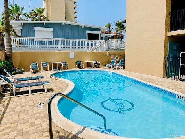 4100 Gulf Boulevard #203, South Padre Island, TX 78597 (MLS #316662) :: Rebecca Vallejo Real Estate Group
