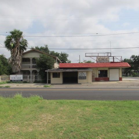 700 W State Avenue, Pharr, TX 78577 (MLS #316678) :: eReal Estate Depot