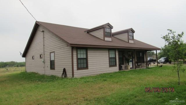 6614 N Kenyon Road N, Edinburg, TX 78542 (MLS #316721) :: The Ryan & Brian Real Estate Team