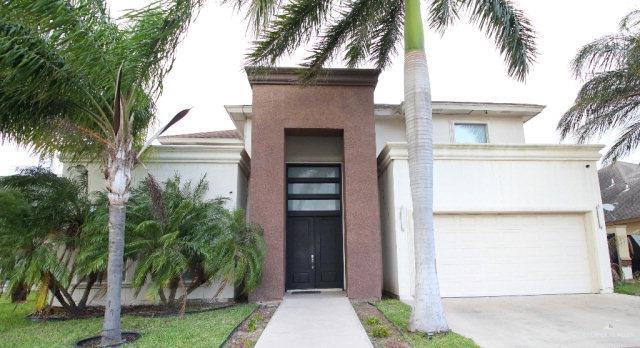 1809 Sebastian Street, Mission, TX 78572 (MLS #316974) :: The Lucas Sanchez Real Estate Team