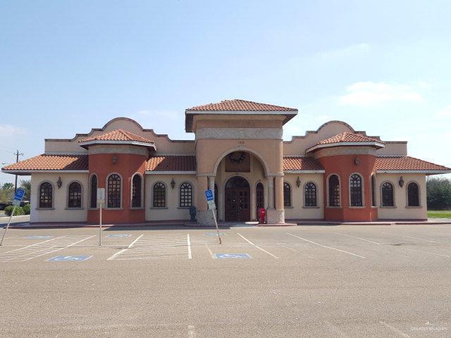 3412 N 23rd Street, Mcallen, TX 78501 (MLS #317004) :: eReal Estate Depot