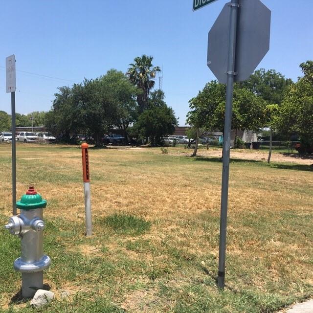 1718-1720 W Maple Avenue, Mcallen, TX 78501 (MLS #317077) :: The Maggie Harris Team
