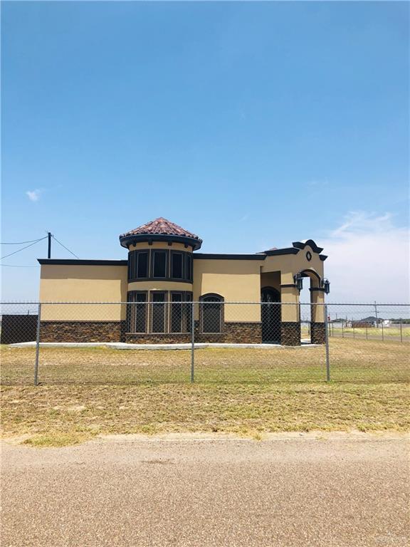429 Falcon Street, Sullivan City, TX 78595 (MLS #317133) :: The Ryan & Brian Real Estate Team