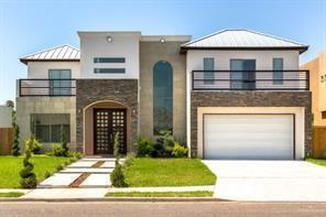2316 E 25th Street, Mission, TX 78572 (MLS #317223) :: The Ryan & Brian Real Estate Team