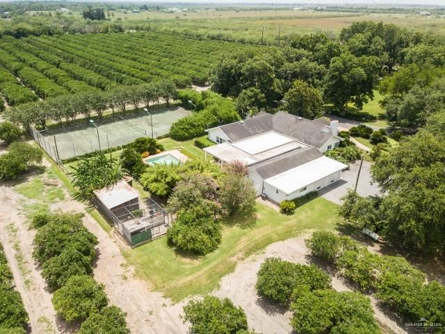 2823 S Pleasant View Drive, Weslaco, TX 78596 (MLS #317261) :: The Ryan & Brian Real Estate Team