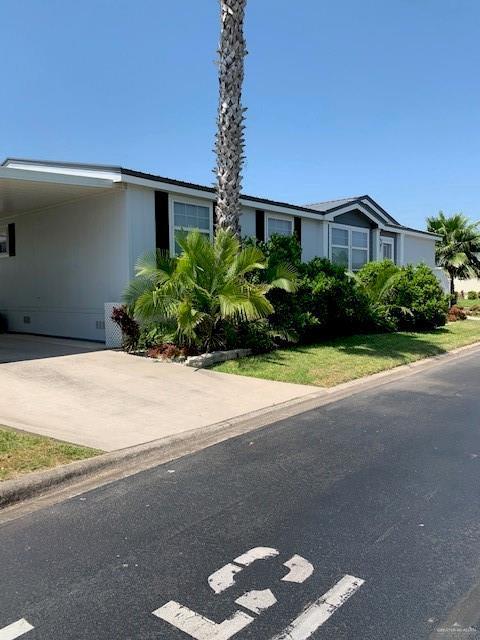 3059/3061 Fernando Street N, Mercedes, TX 78570 (MLS #317266) :: The Lucas Sanchez Real Estate Team