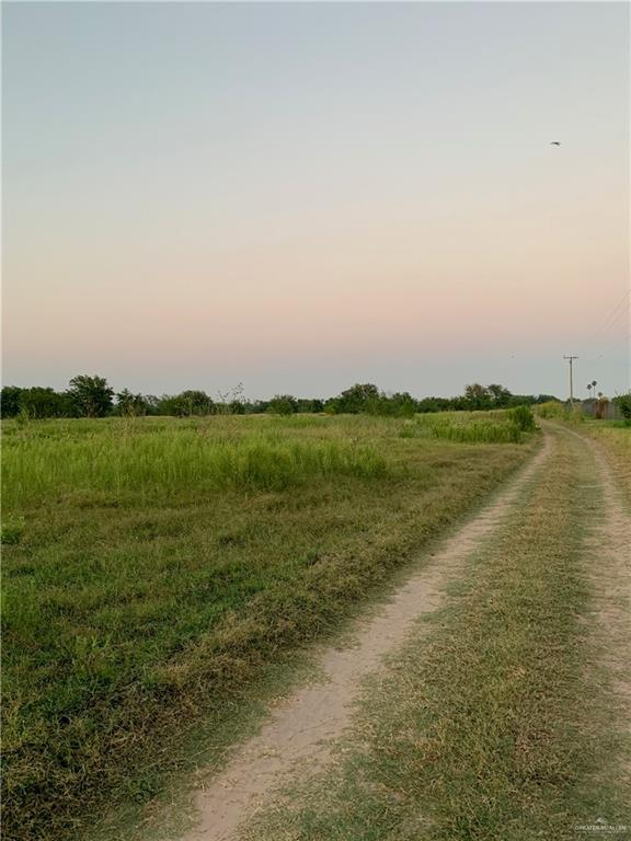 00 N La Homa, Mission, TX 78574 (MLS #317344) :: The Ryan & Brian Real Estate Team