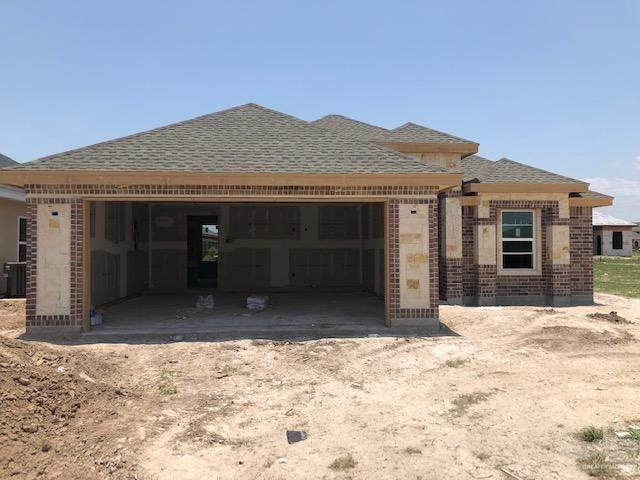 1119 Grandeur Drive, Alamo, TX 78516 (MLS #317507) :: The Ryan & Brian Real Estate Team