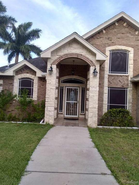 9212 N 27th Street, Mcallen, TX 78504 (MLS #317672) :: The Ryan & Brian Real Estate Team