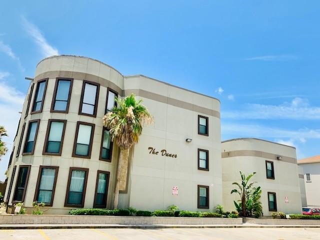 125 E Georgia Ruth Drive H205, South Padre Island, TX 78597 (MLS #317678) :: HSRGV Group