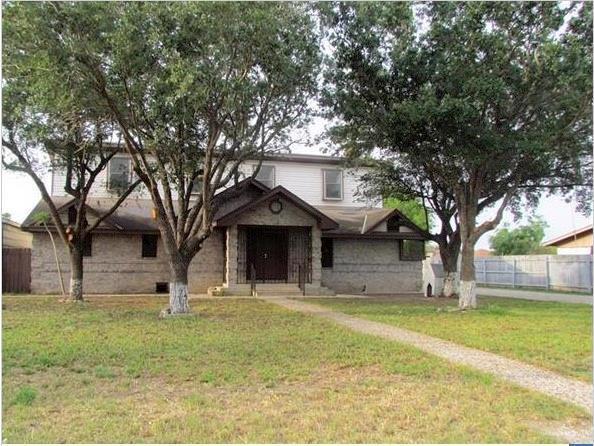 3213 Barbara Lane, Edinburg, TX 78542 (MLS #317759) :: The Lucas Sanchez Real Estate Team