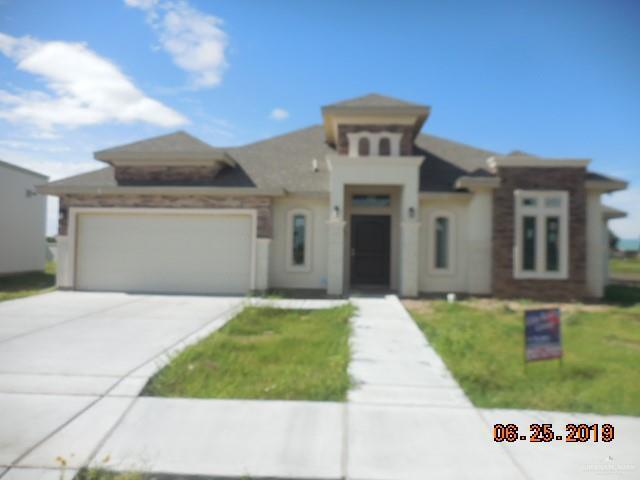 3002 Lago Tahoe, Edinburg, TX 78542 (MLS #317786) :: The Ryan & Brian Real Estate Team