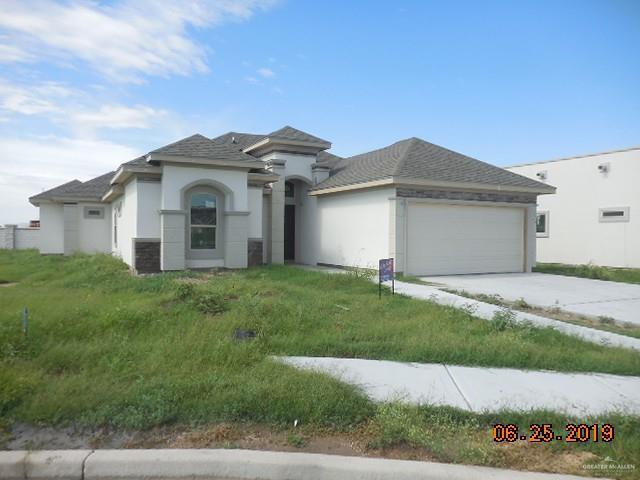 3010 Lago Tahoe, Edinburg, TX 78542 (MLS #317793) :: The Ryan & Brian Real Estate Team