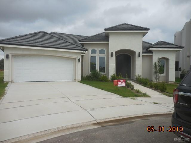 1601 Lago Huron, Edinburg, TX 78542 (MLS #317798) :: The Ryan & Brian Real Estate Team