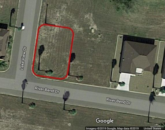 0 River Bend Drive, Mission, TX 78572 (MLS #317807) :: HSRGV Group