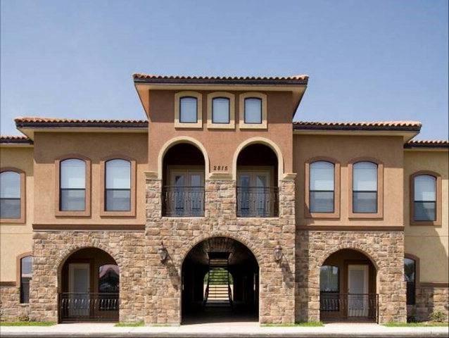 2715 Mimosa Street #8, Mission, TX 78574 (MLS #317865) :: The Ryan & Brian Real Estate Team
