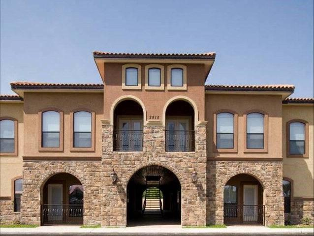 2715 Mimosa Street #6, Mission, TX 78574 (MLS #317872) :: The Ryan & Brian Real Estate Team