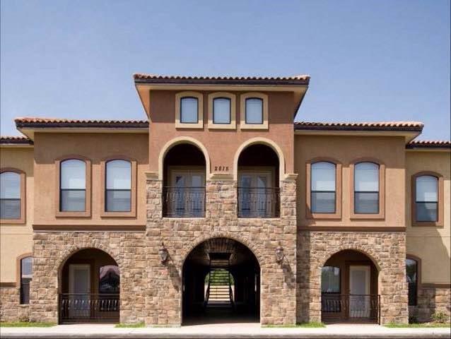2715 Mimosa Street #8, Mission, TX 78573 (MLS #317874) :: The Ryan & Brian Real Estate Team