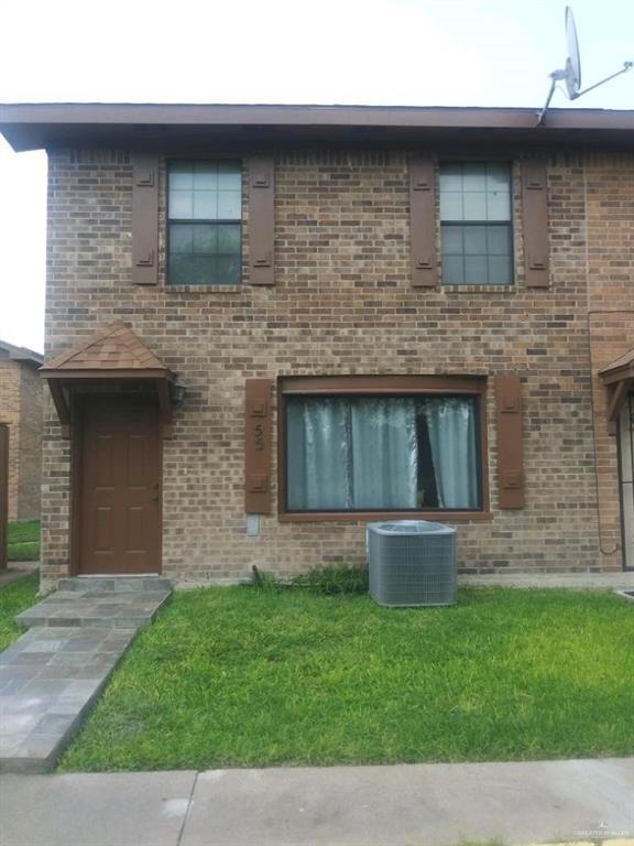 2201 S Jackson Road, Pharr, TX 78577 (MLS #317900) :: The Ryan & Brian Real Estate Team