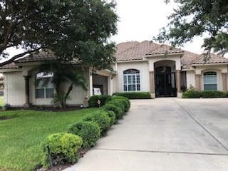 3011 Ginger Avenue, Edinburg, TX 78539 (MLS #317944) :: The Ryan & Brian Real Estate Team