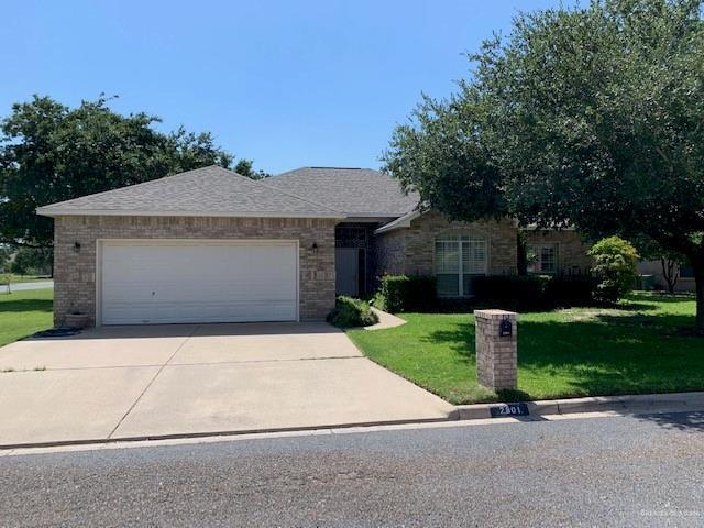 2801 N 42nd Street, Mcallen, TX 78501 (MLS #318035) :: The Ryan & Brian Real Estate Team