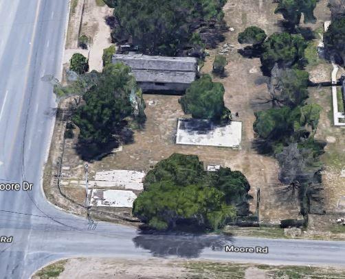 0 N Tower Road, Alamo, TX 78516 (MLS #318048) :: The Ryan & Brian Real Estate Team