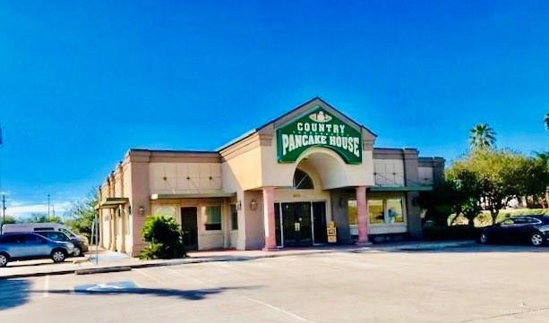 4325 Cage Boulevard, Pharr, TX 78577 (MLS #318080) :: Realty Executives Rio Grande Valley