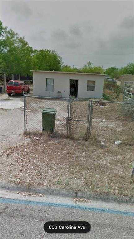 806 Carolina Avenue, Mission, TX 78572 (MLS #318099) :: eReal Estate Depot