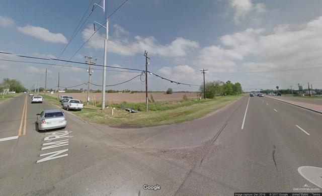 0 State Highway 107, Edinburg, TX 78542 (MLS #318102) :: Realty Executives Rio Grande Valley