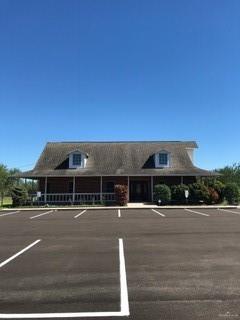 8520 N Moore Field Road, Mission, TX 78574 (MLS #318167) :: The Ryan & Brian Real Estate Team