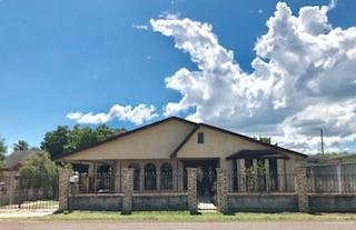 37 N Alvarez Road N, Rio Grande City, TX 78582 (MLS #318279) :: The Ryan & Brian Real Estate Team