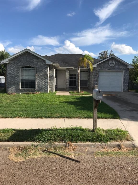 1420 E Kennedy Avenue, Alton, TX 78573 (MLS #318354) :: Rebecca Vallejo Real Estate Group